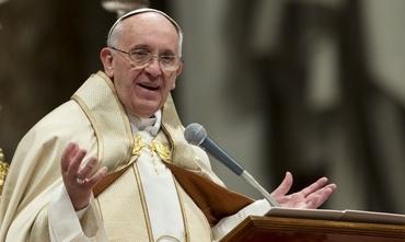 Orędzie Papieża Franciszka na I Światowy Dzień Ubogich