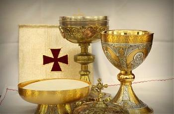Intencje Mszy Św. i kalendarz liturgiczny 17.04 – 23.04.2017 r.