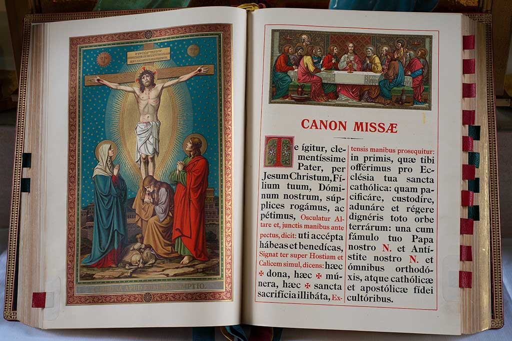 Intencje Mszy Św. i kalendarz liturgiczny 11.03 – 18.03.2018 r.