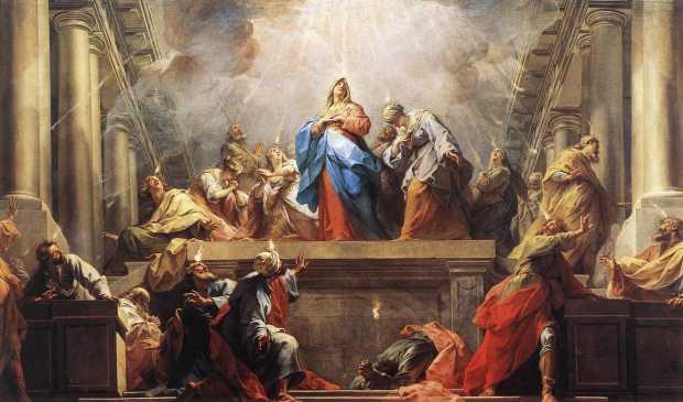 Intencje Mszy Św. i kalendarz liturgiczny 20.05 – 27.05.2018 r.