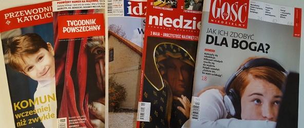 Z prasy katolickiej… PiS w obronie rodziny i tradycji…?