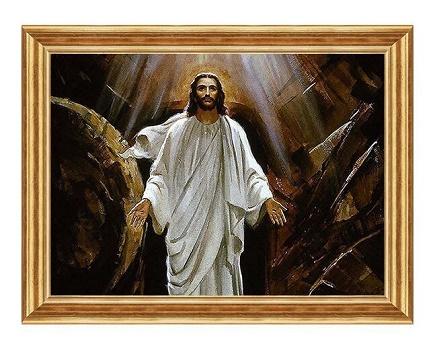 Chrystus Zmartwychwstał – Alleluja…