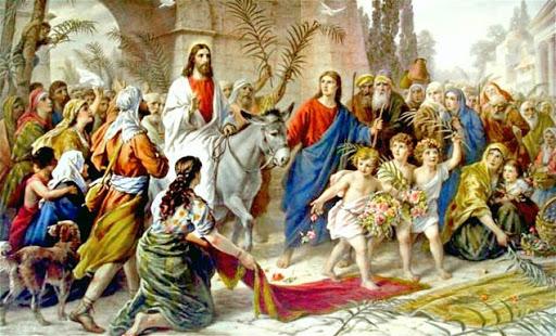 Ogłoszenia Parafialne 05.04.2020 r.