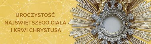 Intencje Mszy Św. i kalendarz liturgiczny 07.06 – 14.06.2020 r