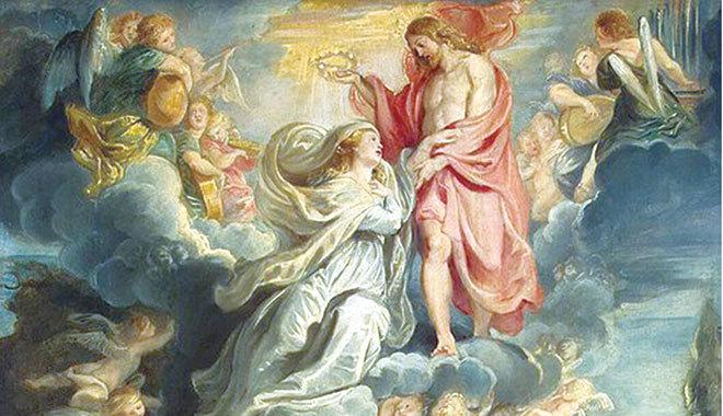Intencje Mszy Św. i kalendarz liturgiczny 9.08 – 16.08.2020 r.