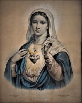 Siostry Felicjanki – Niepokalanego Serca N.M.P.